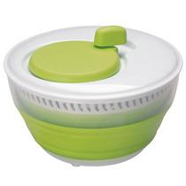 Secadora De Salada Dobrável Com Manivela Progressive