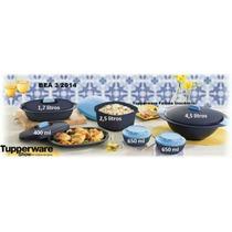 Tupperware Kit Bea Actuallité 6 Peças