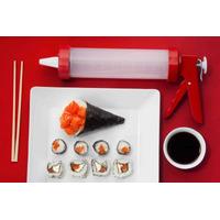 Kit 2 Aplicadores Sushi - Máquina Para Aplicar Cream Cheese