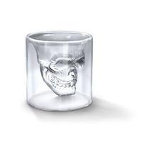 Copo De Caveira - Drink - Shot - Crânio