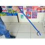 Mão Mecânica Para Limpeza Juntar Objetos No Piso Multiuso.
