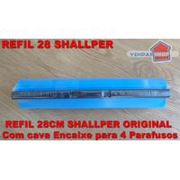 Refil Avulso Para Rodo Shallper 28 Cm Original O Melhor !!!
