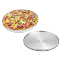 Forma Para Pizza Brotinho Esfiha Pizzaria Em Aluminio 15 Cm