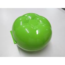 Tupper Tomate - 350ml - Verde - Tupperware Vitorsvideo
