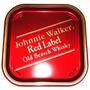 Bandeja Whisky Johnnie Walker Red Ou Black Label Lançamento
