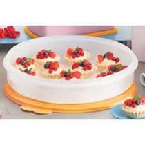 Porta Torta Tupperware 3,7l