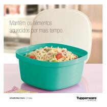 Tupperware Actualité Maxi Charm 2,5 Litros Verde