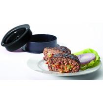 Molde Hambúrguer Recheado - Cuisinart Forma Modeladora Stufz