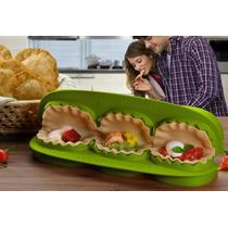 Multi Pratic Pastel Tupperware