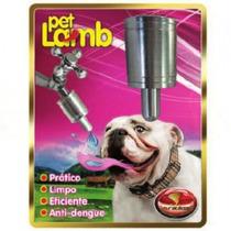 Bebedouro Cães De Torneira Automatico Alumino Otima Qualidad