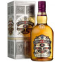 Whisky Chivas Regal 12 Anos Original Na Caixa 750ml