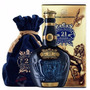 Whisky Blended Scotch Whisky 21 Anos Garrafa De Porcelana