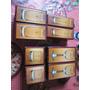 Copos E Taças Coleção De Caras Royal Novas Lacradas Lote