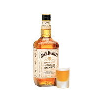 Jack Daniels Honey Litro