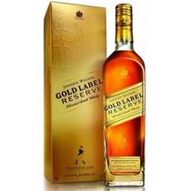 Whisky Johnnie Walker Gold Label Reserve Original