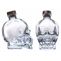 Vodka Crystal Head 750ml ( Original 12x S/juros )