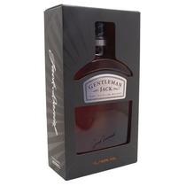 Gentleman Jack Daniels - Rare Tenessee Whisky - 1 Litro