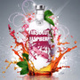 Vodka Absolut Raspberri 40% 1 Litro Original