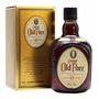 Whisky Escocês Grand Old Parr 12 Anos 1000ml Original