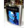Iron Maiden - Cantil Para Bebidas Destiladas - Modelo 4
