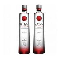 Vodka Ciroc Red Berry Importada 750 Ml Pronta Entrega