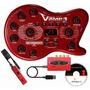 Pedaleira Behringer V-amp 3 P/ Guitarra