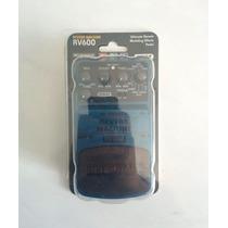 Pedal De Efeito Reverb Machine Behringer Rv600