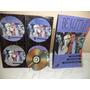Livro Estética Facial E Corporal + (3 Dvds ) + 1dvd Beleza