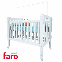 Mini Cama/berço Sofá Lila - Moveis Faro