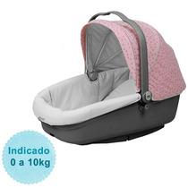 Moisés Para Bebê Neonato - Angel Burigotto