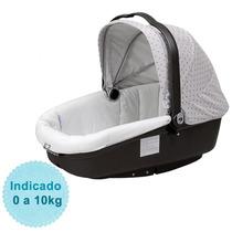 Moisés Para Bebê Neonato - Parma Burigotto