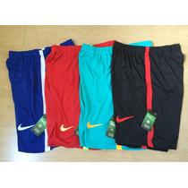 Kit 10 Bermudas Calção Shorts Nike Fitness Academia Atacado