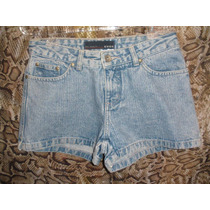 Lindo Short Jeans- Griffe Exss