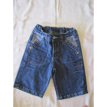 Bermuda Jeans Pool Kids T 3
