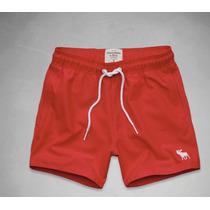 Bermuda Shorts Abercrombie & Fitch