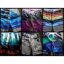 Kit 20 Shorts Tactel Maculino Barato Surf Praia+ Brinde