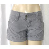Shorts Feminino Marca Biotipo Tam. 40 Semi Novo S/ Strech #x