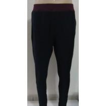 Calça De Moleton Saruel Skinny Jogging Pants Masculina