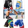 Bermuda Shorts Mma Venum Original Atacado Varejo