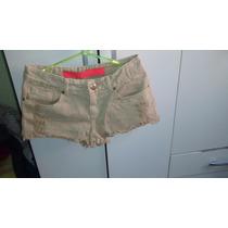 Short Espaço Fashion