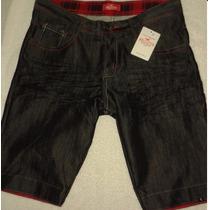 Bermuda Jeans Hollister / Lacoste / Oakley / Quiksilver