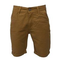 Bermuda Shorts Masculina Colorida