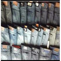 Calca Jeans Masculina Varias Marcas O Menor Preco