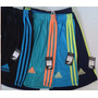Kit 50 Bermuda Shorts Calção Adidas Revenda Frete Grátis