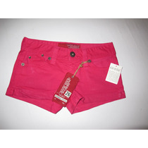 Short Guess Fuschia Pronta Entrega!!!!