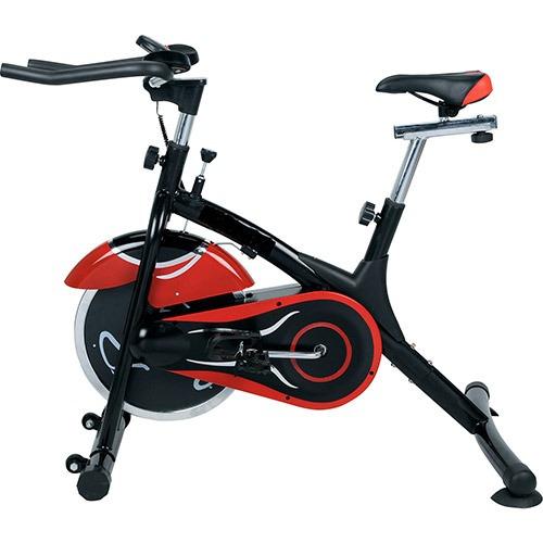 Bicicleta Ergométrica - Bicicleta De Spinning - Academias