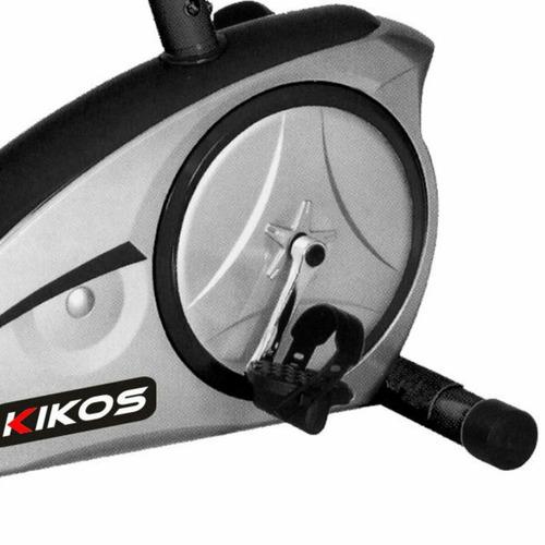 Bicicleta Ergométrica Horizontal Kikos Kr 8.6