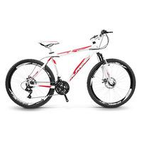 Bicicleta Alfameq Stroll 21 Marchas Com Freio A Disco Aro 26
