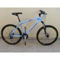 * Bicicleta Mtb Canadian Sxt Pró Shimano Alivio 27v Disco *