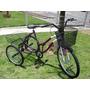 Bicicleta Triciclo De Luxo Beach Aro 26